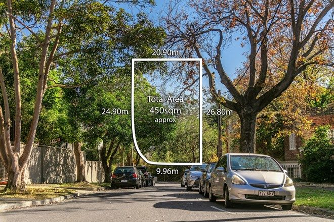 Picture of 9-13 St Leonards Court, SOUTH YARRA VIC 3141