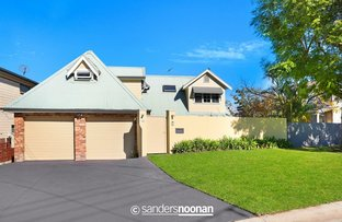 Picture of 35 Moons Avenue, Lugarno NSW 2210