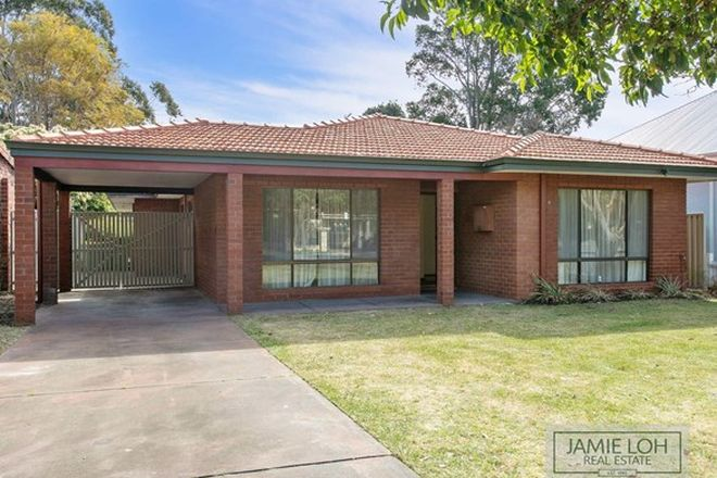 Picture of 45 Napier, NEDLANDS WA 6009
