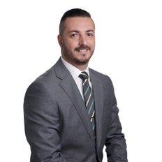 chris carr, Sales representative