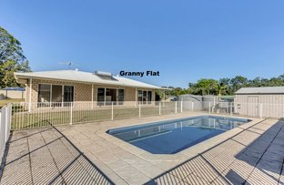 Picture of 157 Drover Crescent, Jimboomba QLD 4280