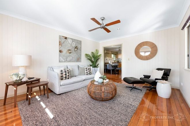 Picture of 8 Beattie Street, WEST END QLD 4101