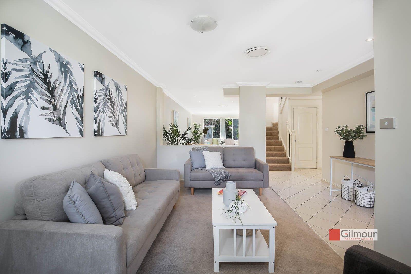 112 Harrington Avenue, Castle Hill NSW 2154, Image 1