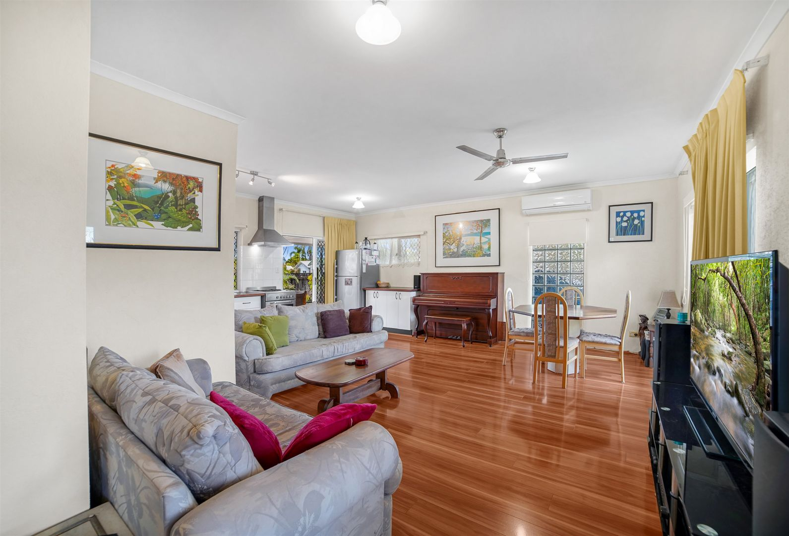 2 Sirens  Court, White Rock QLD 4868, Image 1