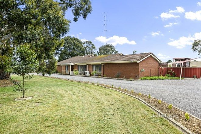 Picture of 168 Hayes Drive, SMYTHES CREEK VIC 3351