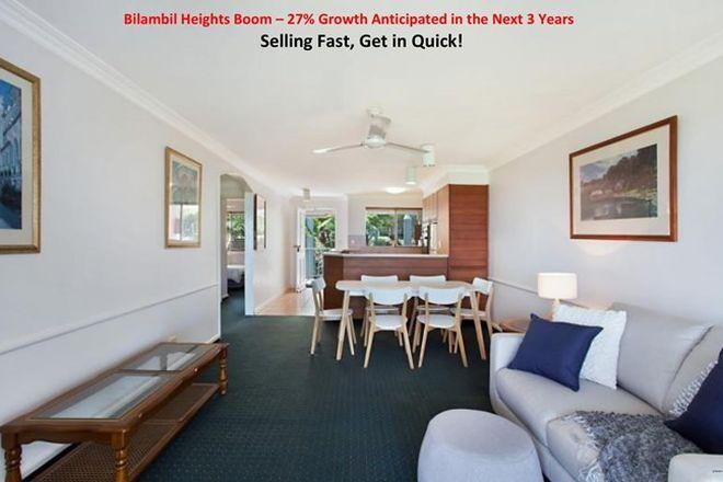 Picture of 1/61 Marana Street, BILAMBIL HEIGHTS NSW 2486