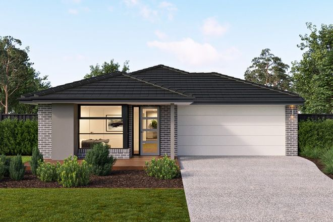 Picture of Lot 741 New Road, RIPLEY QLD 4306