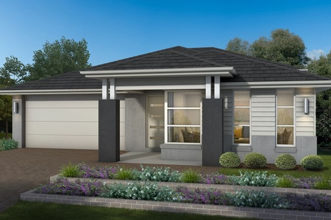Picture of Lot 304 Lagoon Avenue, BOLWARRA HEIGHTS NSW 2320