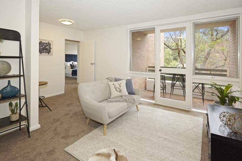 11/369 Abbotsford Street, North Melbourne VIC 3051, Image 2