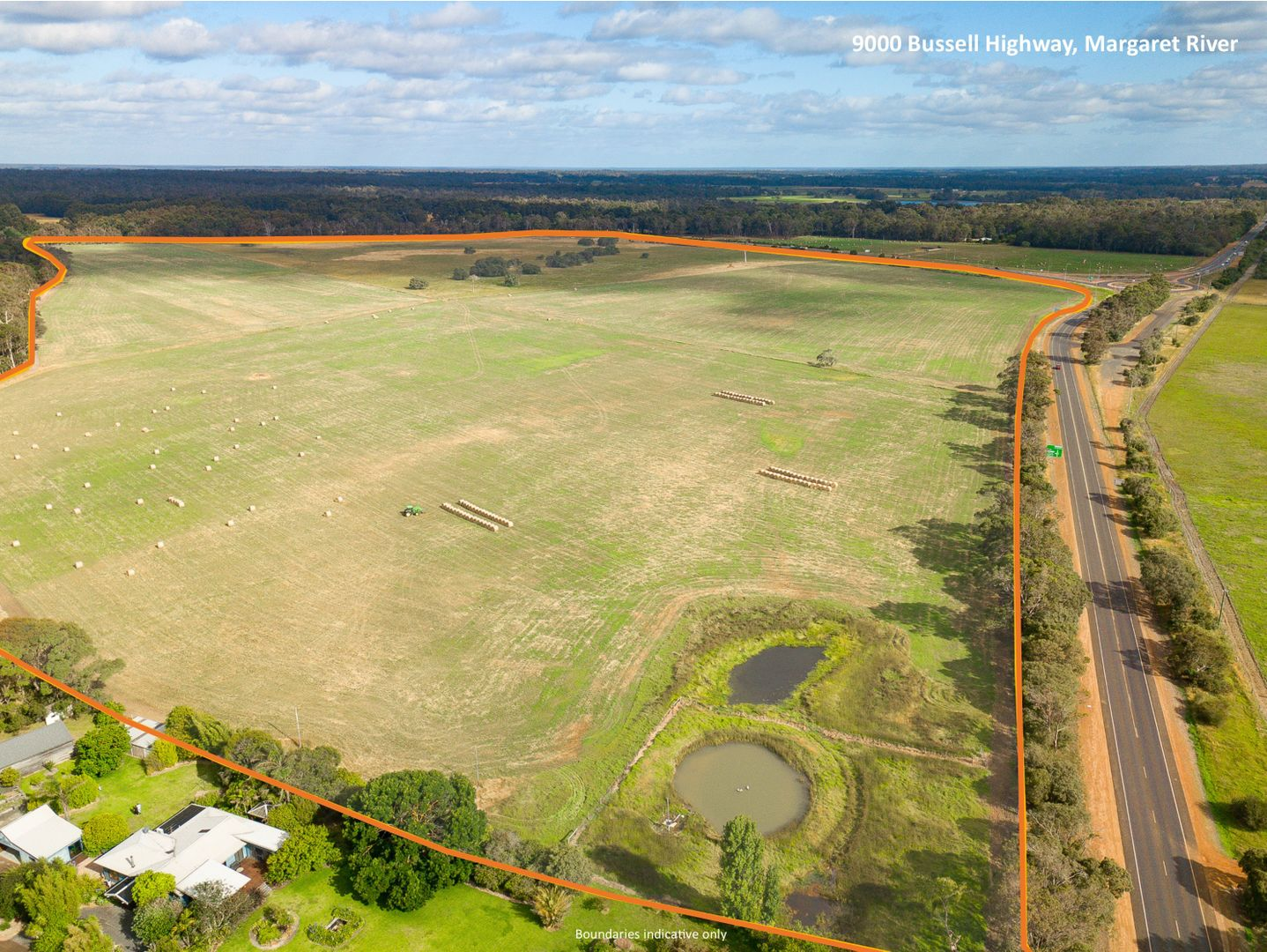 Lot 9000 Bussell Highway, Margaret River WA 6285, Image 2