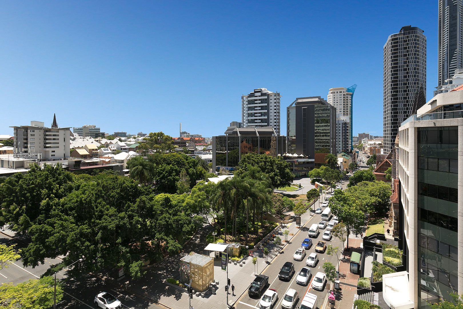 803/347 Ann Street, Brisbane City QLD 4000, Image 1