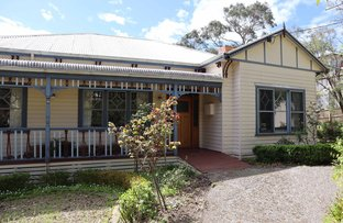 Picture of 57 Burnett Street, Mitcham VIC 3132