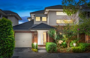 Picture of 3/10 Francis Street, Heidelberg Heights VIC 3081