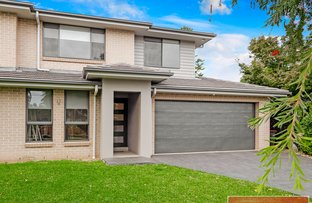 Picture of 8 PARSONS AVENUE, South Penrith NSW 2750