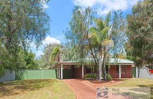 Picture of 10 Pennyworth Ramble, West Busselton WA 6280