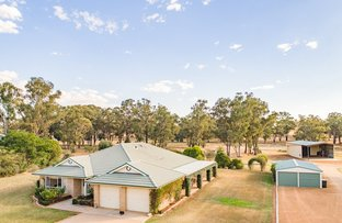 Picture of 25 Battalion Drive, Cowra NSW 2794