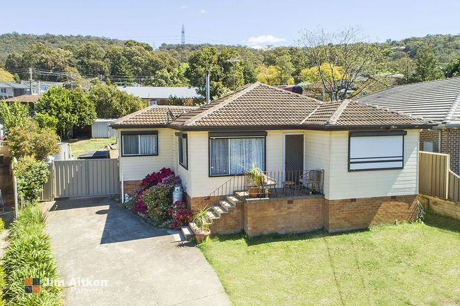 Picture of 22 Balaclava Road, EMU HEIGHTS NSW 2750
