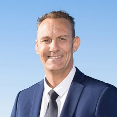 Anthony Burgess, Sales representative