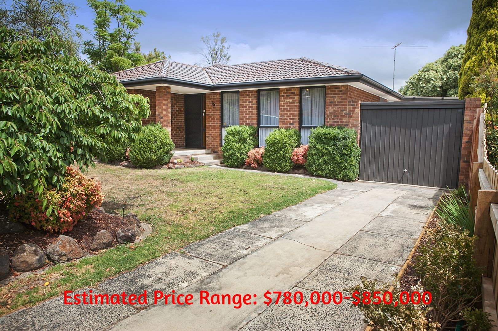15 Witken Avenue, Wantirna South VIC 3152, Image 0