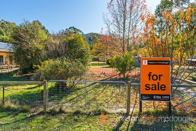 Picture of Lot 2/2621 Whittlesea-Yea Road, FLOWERDALE VIC 3717