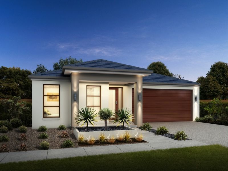 Lot 17 Annabella Street (Annabella), Cranbourne East VIC 3977, Image 0