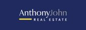 Logo for Anthony John Real Estate