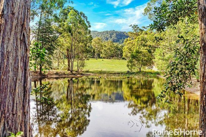 Picture of 145 Jacks Corner Road, KANGAROO VALLEY NSW 2577