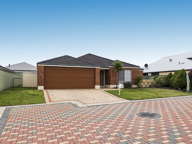 18 Tangier Parkway, Port Kennedy WA 6172, Image 1