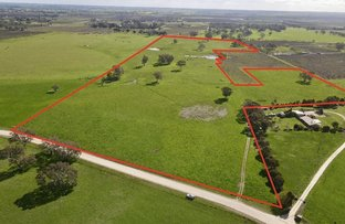 Picture of Lot 202 Old Comaum Road, Penola SA 5277