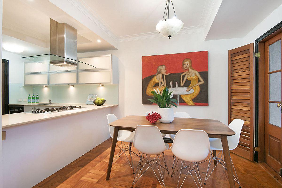 1/16 Sexton Street, Petrie Terrace QLD 4000, Image 2