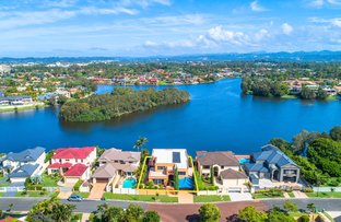 Picture of 13 Kirralee Drive, Robina QLD 4226