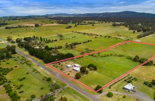 Picture of 100 Learmonth Road, Clunes VIC 3370
