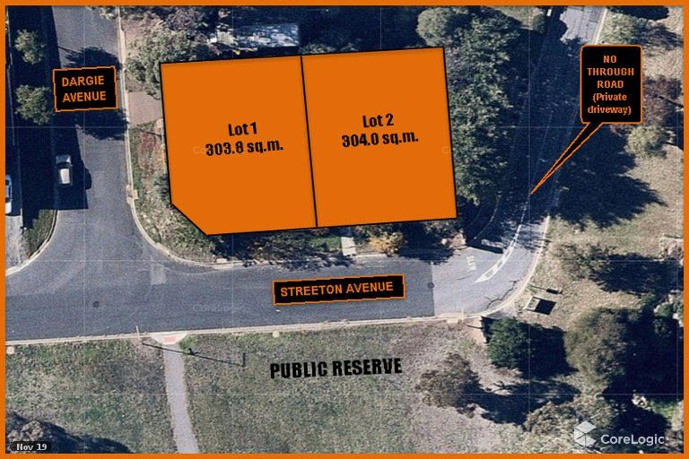 Lot 113 Dargie Avenue, Hope Valley SA 5090, Image 2