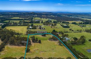 Picture of 43 Tweddle Road, Gisborne South VIC 3437