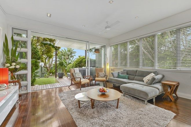 Picture of 2 Rockley Street, BONDI NSW 2026