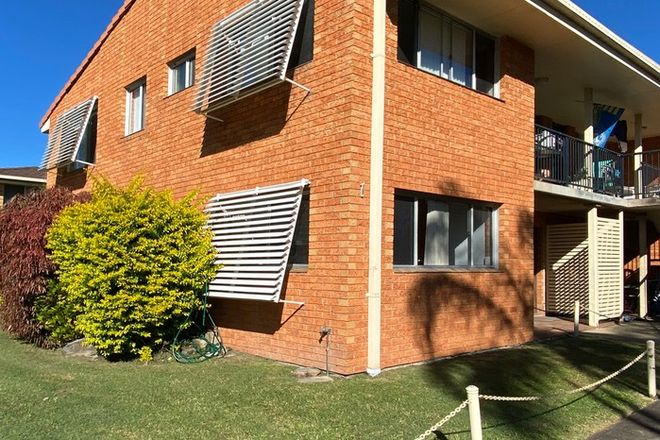 Picture of 1/27 York Street, COFFS HARBOUR NSW 2450