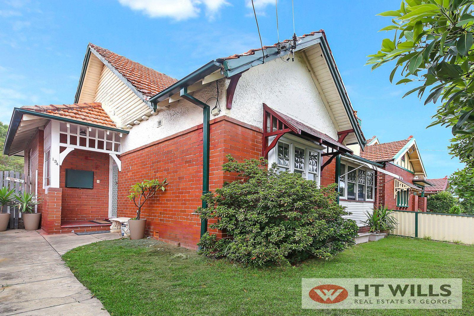 134 Queen Victoria Street, Bexley NSW 2207, Image 0