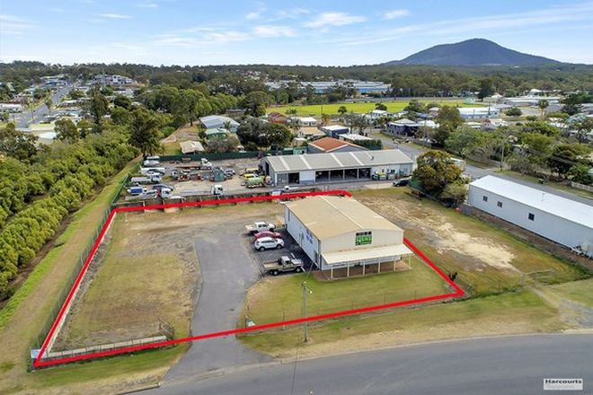 Picture of 82 Cordingley Street, YEPPOON QLD 4703