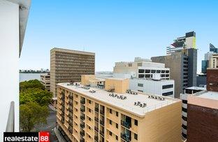 Picture of 901/12 Victoria Avenue, Perth WA 6000