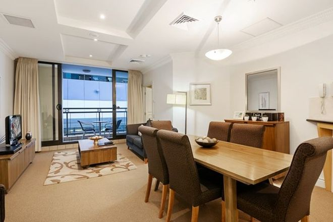 Picture of 306/201 Edward Street, BRISBANE CITY QLD 4000
