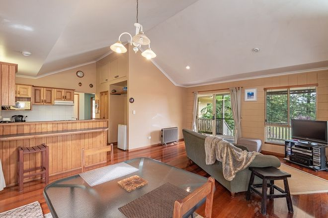 Picture of 74 Murrays Road, KIN KIN QLD 4571