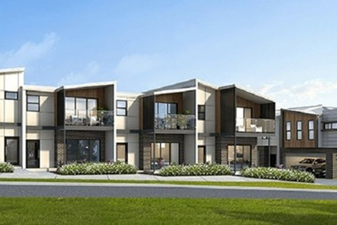 Picture of 12-14 Boronia Ave (7 Brand New Artisan Terrace Homes), DAISY HILL QLD 4127