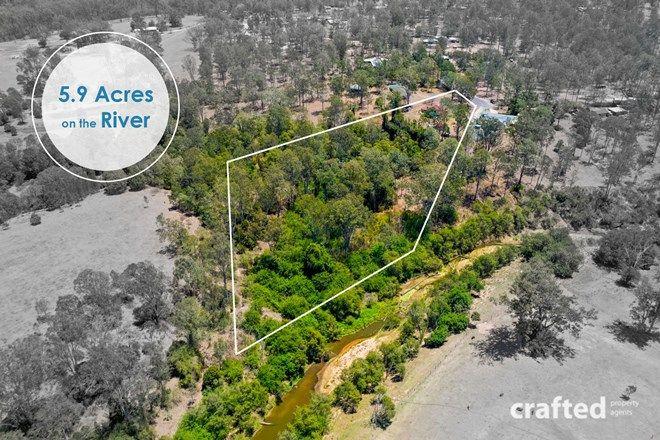 Picture of 43 Wishaw Road, SOUTH MACLEAN QLD 4280