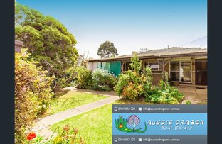 Picture of 34 Strathmore Crescent, Hoppers Crossing VIC 3029