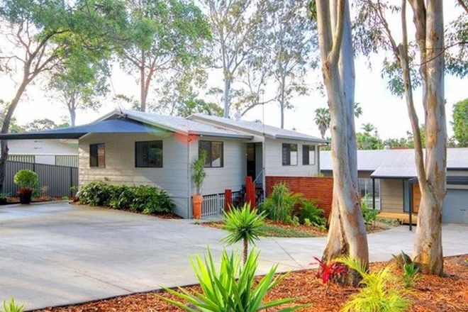 Picture of 1/5 The Criterion, NERANG QLD 4211