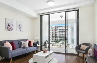 Picture of 207/101 Church Street, Ryde NSW 2112