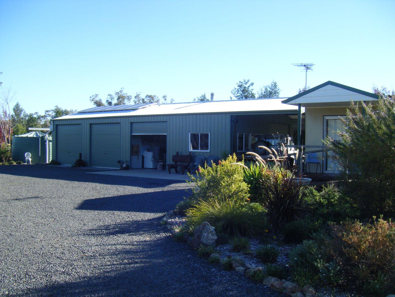 1 Upper Bingara Side Road, Upper Bingara NSW 2404, Image 1