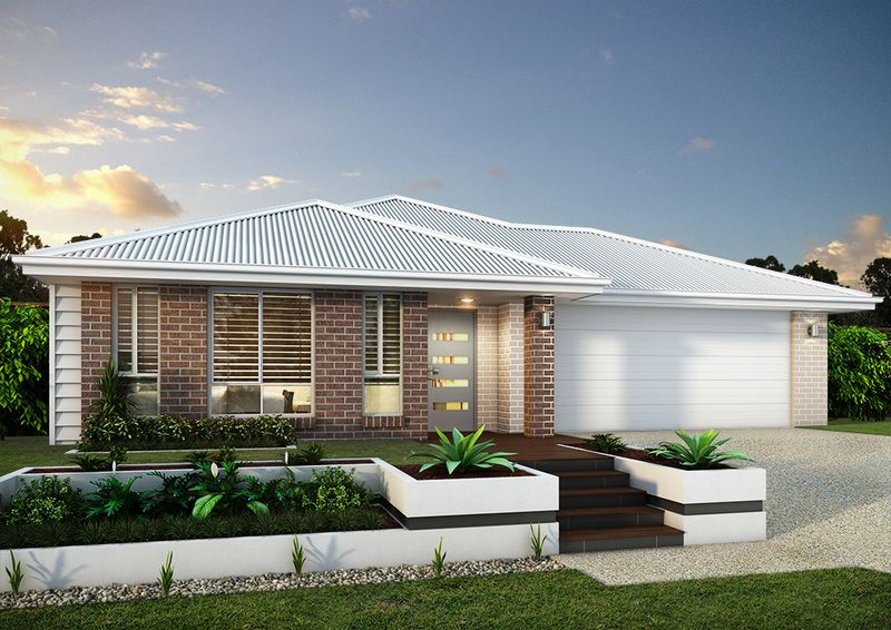 "Lot 93 Melrose Place ""THE LANES"", New Beith QLD 4124, Image 0"