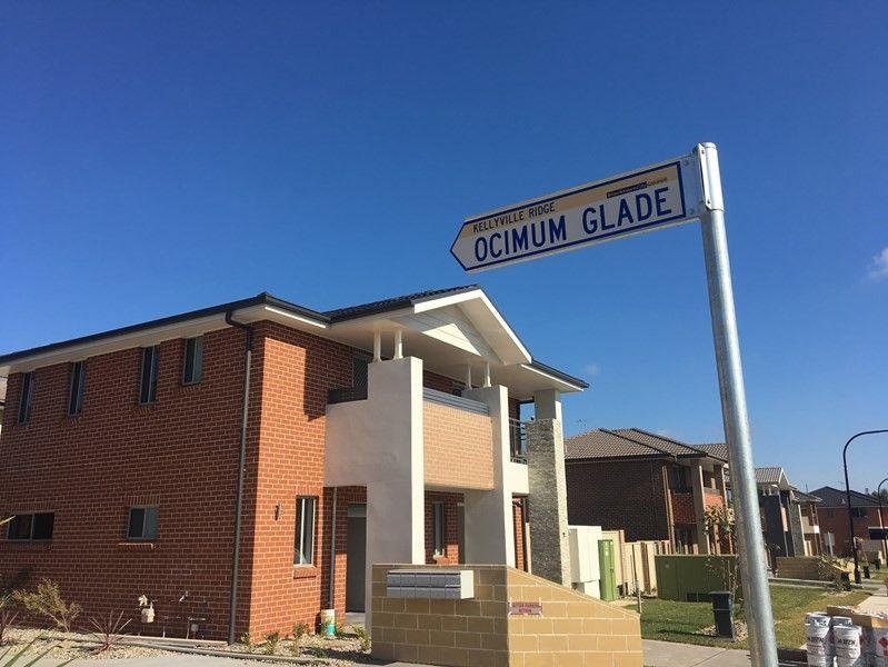10 Ocimum Glade, Kellyville Ridge NSW 2155, Image 1