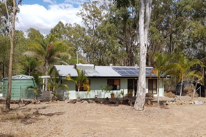 Picture of 79 Pardalote Lane, Bundaberg Gin Gin Road, GIN GIN QLD 4671